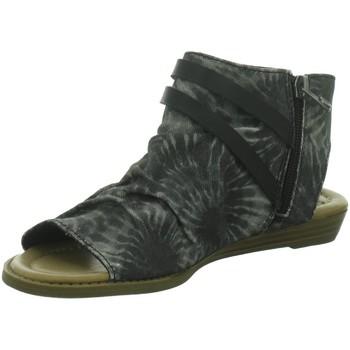 Schuhe Damen Sandalen / Sandaletten Blowfish Malibu Sandaletten BF7295 BLUMOON 014 schwarz