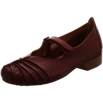 Schuhe Damen Pumps Everybody 30508H2296 GALEGA 446 braun