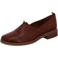 Schuhe Damen Slipper Everybody Slipper 19473P1477 terra beige