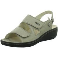 Schuhe Damen Sandalen / Sandaletten Fidelio Sandaletten 434114-38 beige