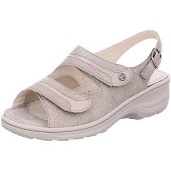 Schuhe Damen Sandalen / Sandaletten Fidelio Sandaletten 236024-38 beige