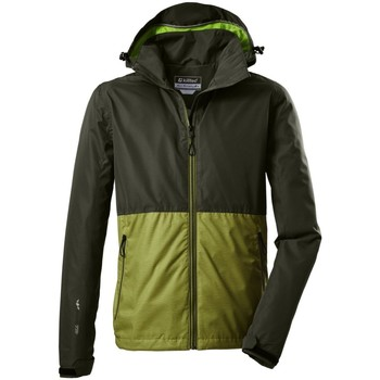 Kleidung Herren Windjacken Killtec Sport Trin MN JCKT D 3686900 00756 Other