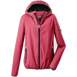 Kleidung Damen Jacken Killtec Sport Trin WMN SOFTSHELL JCKT 3686500 00414 Other