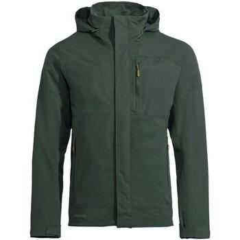 Kleidung Herren Windjacken Vaude Sport Me Elope Jacket 42232 126 grün