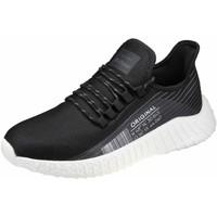 Schuhe Damen Sneaker Low Richter Schnuerschuhe -grau 7500-1191-9900 schwarz