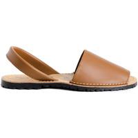 Schuhe Damen Sandalen / Sandaletten Zap-In 550 Braun