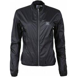 Kleidung Damen Jacken High Colorado Sport NOS BIKE-W, Lds Windbreaker, b 1066067 9000 schwarz