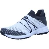 Schuhe Damen Sneaker Low Uyn Slipper LADY FREE FLOW TUNE SHOES Y100012 W068 weiß