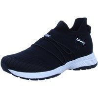Schuhe Herren Sneaker Low Uyn Slipper schuh Free Flow Tune Y100009-B452-41 schwarz