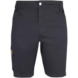 Kleidung Herren Shorts / Bermudas Diverse Sport PATEA-M, Mens Stretchy URB Sho,anth 1066289 grau