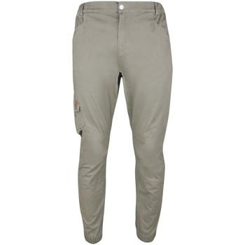 Kleidung Herren Cargo Hosen High Colorado Sport WANAKA-M, Mens Stretchy URB Pa,merm 1066288 grau