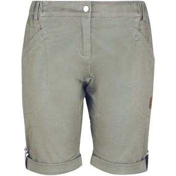 Kleidung Damen Shorts / Bermudas High Colorado Sport PATEA-L,Lds.Stretchy ,mermaid 1066295 grau
