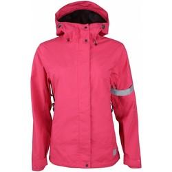 Kleidung Damen Windjacken High Colorado Sport BLENHEIM-L, Ladies' 3L Jacket,azal 1066075 pink