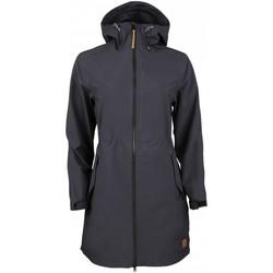 Kleidung Damen Parkas High Colorado Sport GLADSTONE-L, Ladies' 3L Parka,anth 1066077 grau