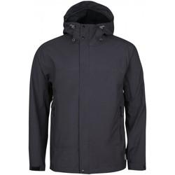 Kleidung Herren Jacken High Colorado Sport BLENHEIM-M, Men's 3L Jacket,anthra 1066076 grau