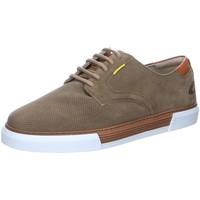 Schuhe Herren Derby-Schuhe Camel Active 22233788-C24 taupe grün