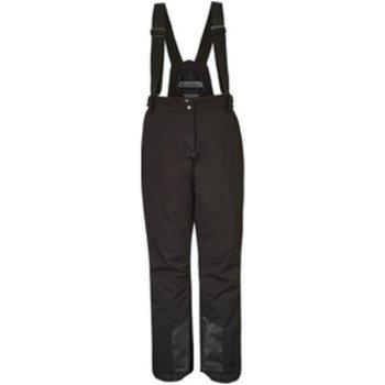 Kleidung Damen Overalls / Latzhosen Killtec Sport Erielle 3080900 00920 schwarz