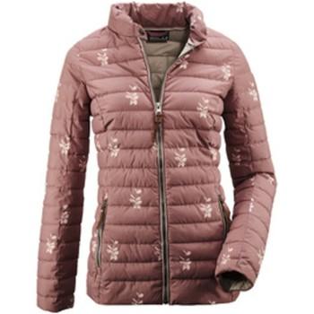 Kleidung Damen Daunenjacken Killtec Sport DagmaraCasualJktRos 3337900 00459 rot