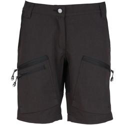 Kleidung Damen Shorts / Bermudas Diverse Sport TorrioneWmn 1020580 8004 schwarz
