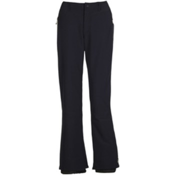 Kleidung Damen Hosen Killtec Sport Jilia 3115300 00814 blau