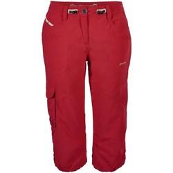 Kleidung Damen 3/4 Hosen & 7/8 Hosen Killtec Sport FeniaModernRed 2902400-00475 rot
