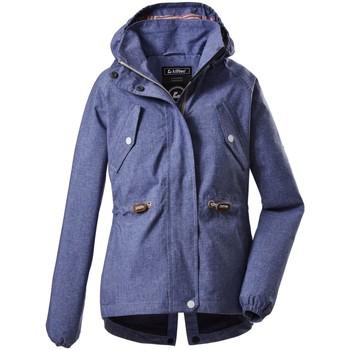 Kleidung Jungen Parkas Killtec Sport Visby GRLS JCKT A 3629200 00885 Other