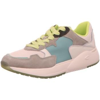 Schuhe Damen Sneaker Low Camel Active Ramble 22137845/C735 C735 grün