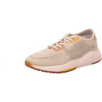 Schuhe Damen Sneaker Low Camel Active Schnuerschuhe Ramble 22138841/C207 weiß