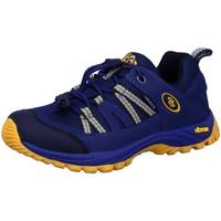 Schuhe Jungen Laufschuhe Brütting OHIO LOW 421118 (1245) blau