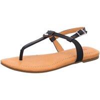 Schuhe Damen Sandalen / Sandaletten UGG Sandaletten Madeena 1119759 schwarz