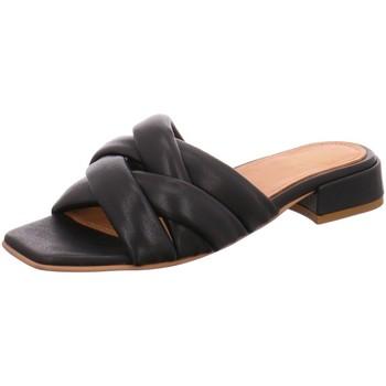 Schuhe Damen Pantoffel Apple Of Eden Pantoletten Elia Elia 1 black Elia 1 schwarz