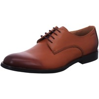 Schuhe Herren Slipper Digel Schnuerschuhe Sebastian 10019561980551 braun