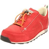 Schuhe Jungen Wanderschuhe Scott Bergschuhe 269485 06372 rot