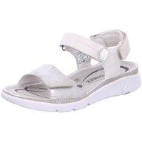Schuhe Damen Sandalen / Sandaletten Allrounder by Mephisto Sandaletten AT029 1HR TABASA 68/80 silber