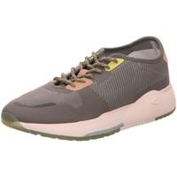 Schuhe Damen Sneaker Low Camel Active 22138841-C733 grün