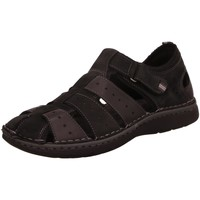 Schuhe Herren Sandalen / Sandaletten Rohde Offene 6040/90 schwarz
