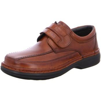 Schuhe Herren Slipper Ara Slipper 11-17101-07 braun