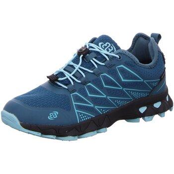 Schuhe Damen Laufschuhe Eb Sportschuhe Mission 191260 blau