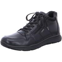 Schuhe Herren Boots Ara BENJO 11-24608-01 schwarz