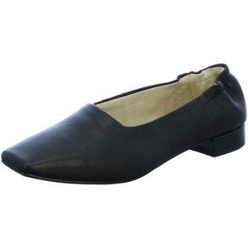 Schuhe Damen Slipper Vagabond Shoemakers Slipper Layla 5100-001-20 schwarz