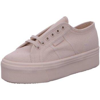 Schuhe Damen Sneaker Low Superga S9111LW-2790-SA9W beige