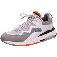 Schuhe Herren Sneaker Low Dockers by Gerli 48XR001-706-210 grau