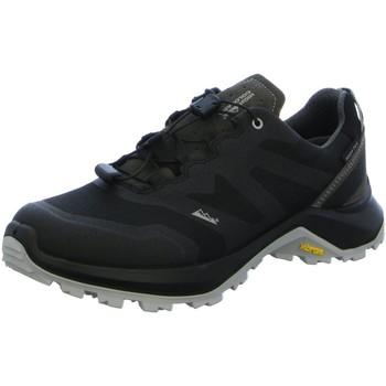 Schuhe Herren Wanderschuhe High Colorado Sportschuhe EVO TRAIL Wanderschuh 1071767 schwarz