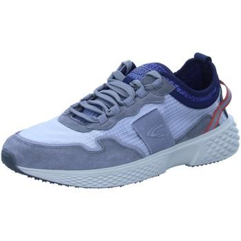 Schuhe Damen Sneaker Low Camel Active Schnuerschuhe Fly River Sneaker 22238807/C842 C842 grau