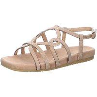 Schuhe Damen Sandalen / Sandaletten Alma En Pena Sandaletten V21373 V21373 grau