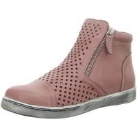 Schuhe Damen Boots Andrea Conti Stiefeletten 0349615 175 rosa