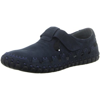 Schuhe Herren Slipper Gemini Slipper 361770-03/802 blau