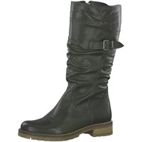 Schuhe Damen Klassische Stiefel Be Natural Stiefel Woms Boots 8-8-26607-21/700 700 grün