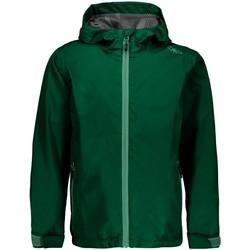 Kleidung Jungen Windjacken Cmp Sport GIRL JACKET FIX HOOD 39X7985 E713 Other