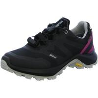 Schuhe Damen Laufschuhe High Colorado Sportschuhe EVO TRAIL LADY 1071765 9730 schwarz